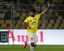 Mesmo com gol e passe de brasileiros, time de Zico perde de virada na Índia