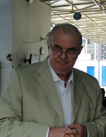 Gilvan de Pinho Tavares, presidente do Cruzeiro (Foto: Fernando Martins)