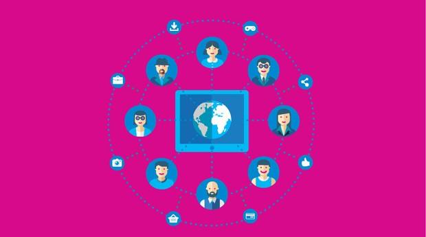 O networking é vital para um negócio dar certo (Foto: Divulgação)