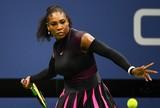 "Serena faz desabafo sobre tens�o racial nos EUA: ""N�o vou silenciar"""