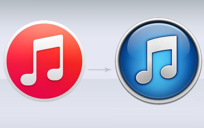 Veja como voltar do iTunes 12 para o iTunes 11 (Foto: Arte/TechTudo)
