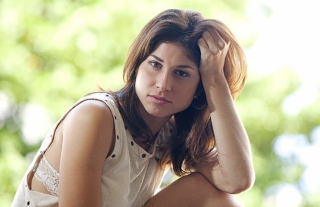 Ela viverá Mancina, papel que foi de Sônia Braga na primeira versão da novela Ana Branco