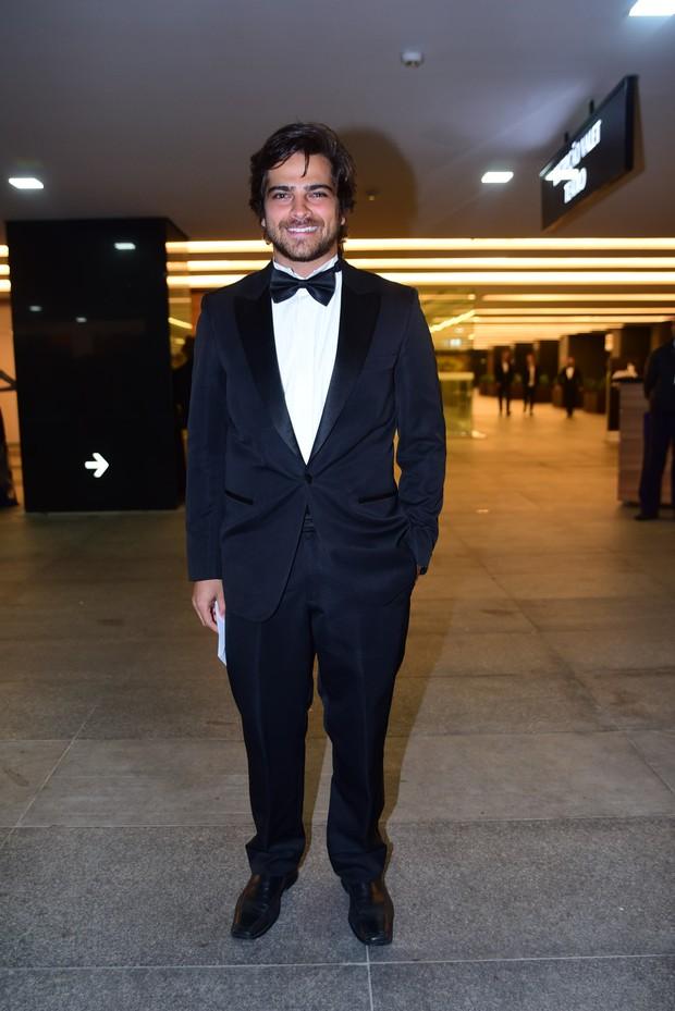 Bernardo Mesquita (Foto: Leo Franco / AgNews)