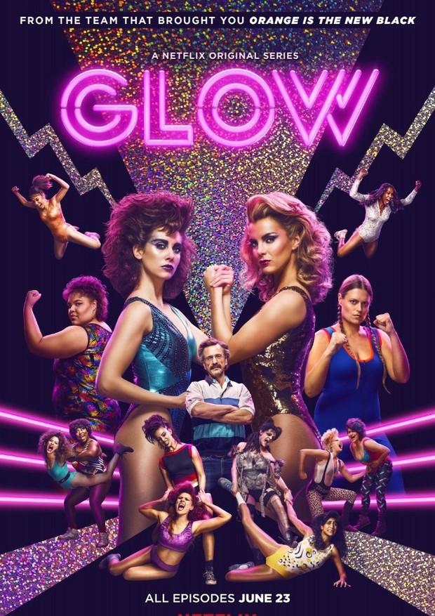 Glow (Foto: Repdorução/IMDB)