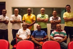 Federação Mato-grossense de Atletismo (Foto: Junior Martins/FAMT)