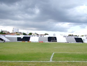 estádio presidente vargas treze-pb (Foto: Assessoria de Imprensa Treze Futebol Clube)