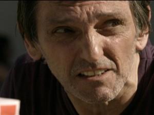 Miklos como Doutor Morf (Foto: TV Globo / Divulgação)