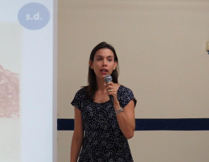 Renata Borba - Iphan