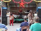 Pátio dos Trilhos tem programação cultural em Jacareí, SP