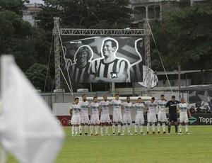 Homenagem a Carlos Alberto Torres