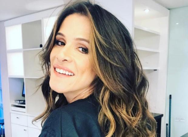 Ingrid Guimarães (Foto: Reprodução/Instagram)