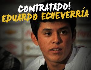 Eduardo Echeverria ABC (Foto: Divulgação)