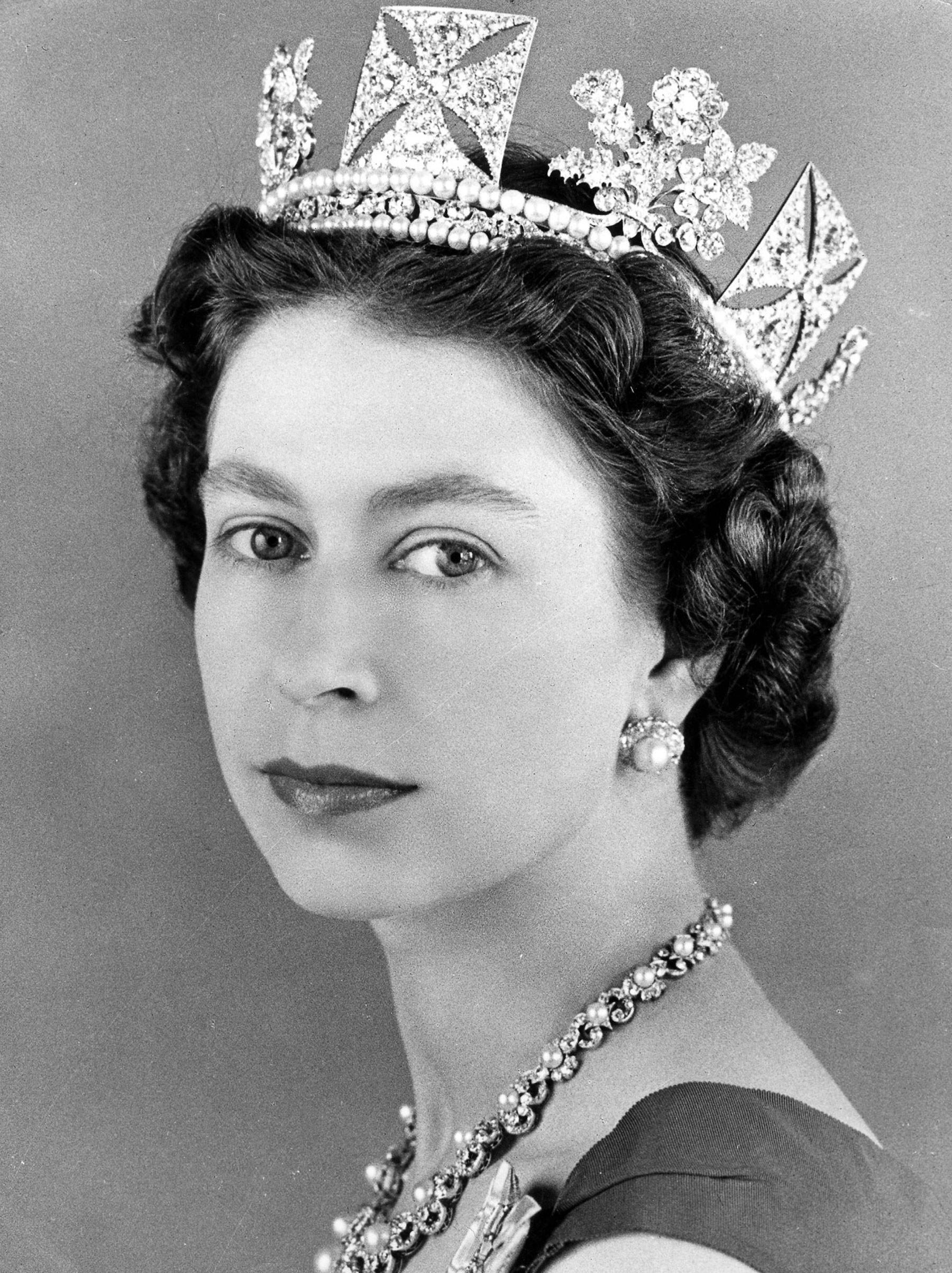 Rainha Elizabeth 2ª (Foto: Reprodução)