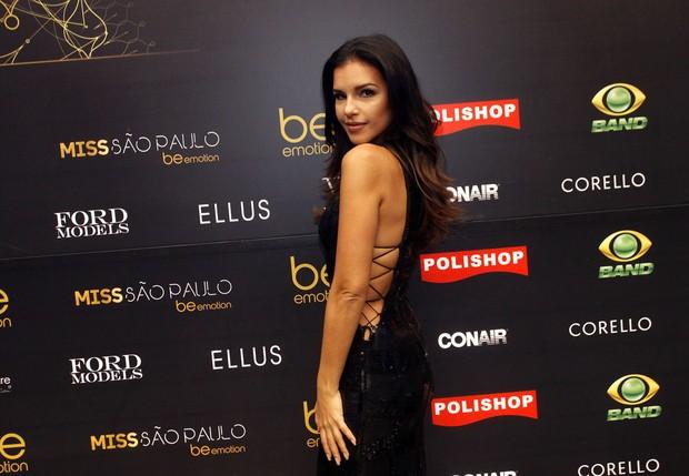 Mariana Rios (Foto: Celso Tavares/EGO)