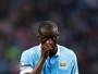 """Yaya Touré critica jogadores africanos: """"Tendência a afrouxar"""""""