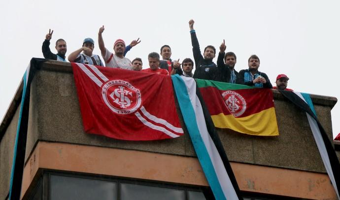 gre-nal 406 grêmio inter internacional final gauchão beira-rio (Foto: Diego Guichard/GloboEsporte.com)