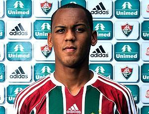 Fabinho jogador do Fluminense (Foto: Nelson Perez / Fluminense. F.C.)
