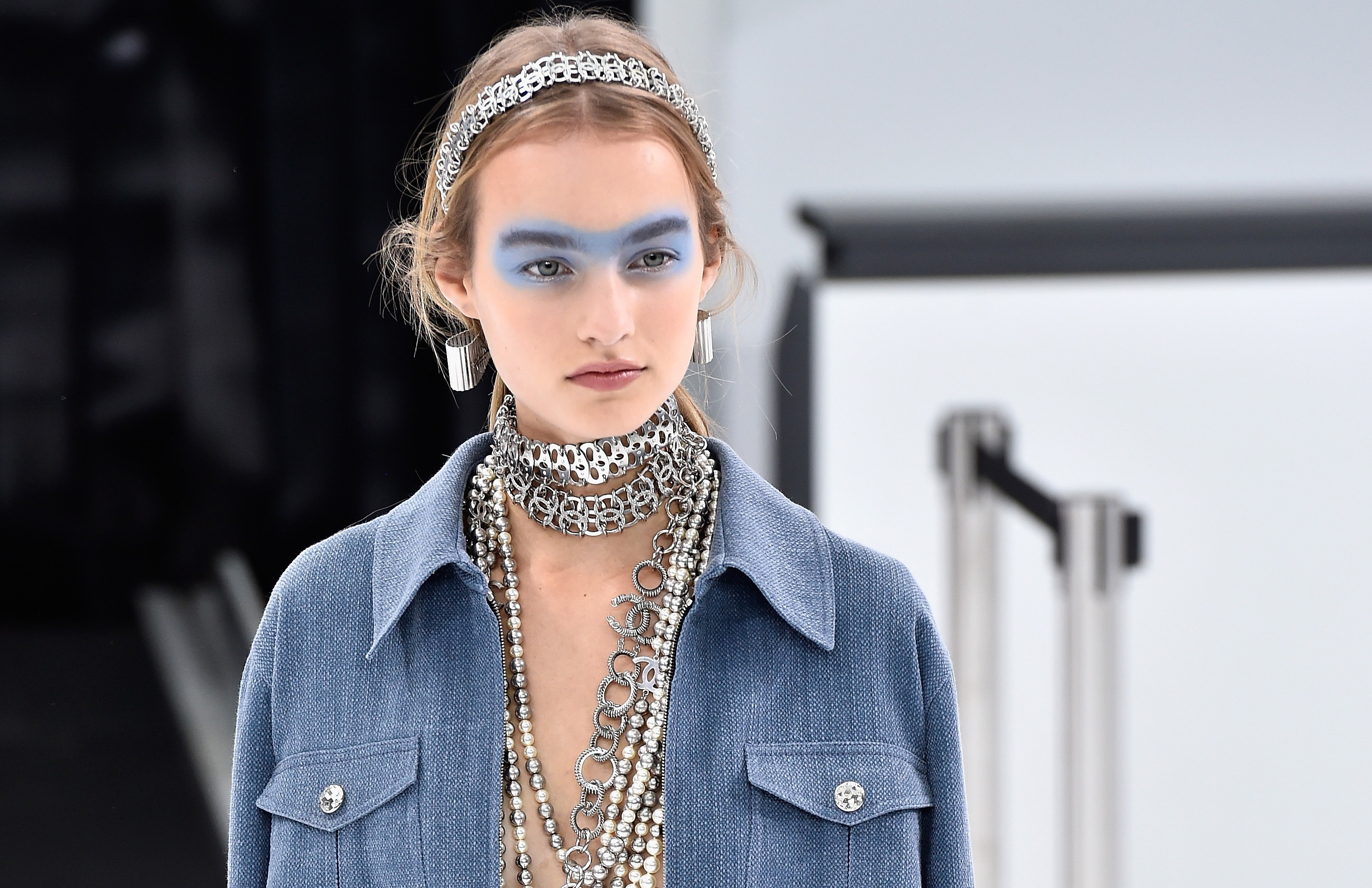 Chanel, ver�o 2016 (Foto: Getty Images)