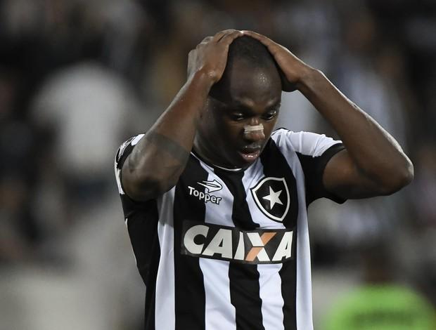Sassa Botafogo x Barcelona