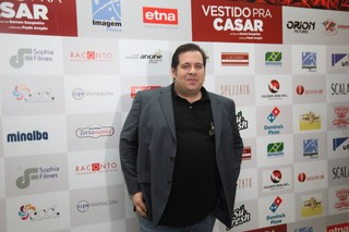 Leandro Hassum (Foto: Claudio Andrade / Photo Rio News)