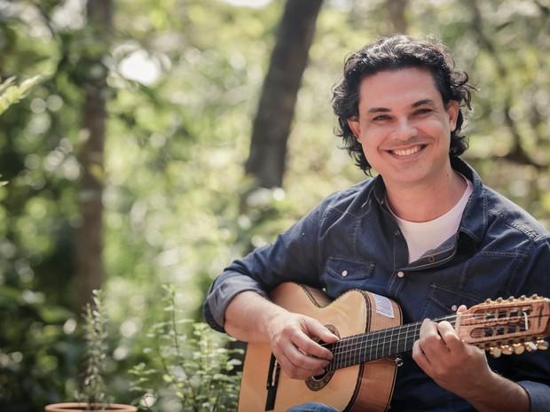 Artista fará show neste sábado (1º), em Presidente Prudente (Foto: Sesc/Divulgação)