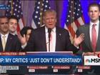 Trump prevê tumulto se republicanos não confirmarem indicação