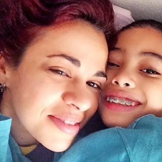 Janaína Lima, ex-cantora do Kaleidoscopio (Foto: Reprodução/Instagram)