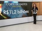 Governo anuncia corte de R$ 11,2 bilhões no Orçamento