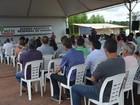 Aterro Sanitário Regional é inaugurado em Cacoal, RO