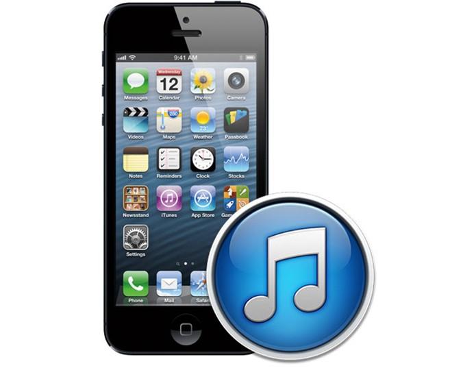 iTunes Store reune vendas de músicas, filmes e programas de TV nos dispositivos da Apple (Foto: Reprodução/Apple)