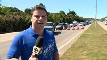 TV Gazeta faz cobertura especial do carnaval no Espírito Santo (Divulgação/ TV Gazeta)