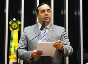 Fernando Francischini (Foto: Gustavo Lima/Câmara dos Deputados)