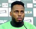 Luccas Claro revela conversas para renovar contrato com o Coritiba
