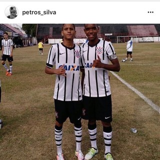 Sub-15 do Corinthians faz 17 a 0 em jogo do Campeonato Paulista 9c3a200de70ff