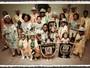 Terno 'Congo Camisa Verde' comemora 86 anos de fé e tradição