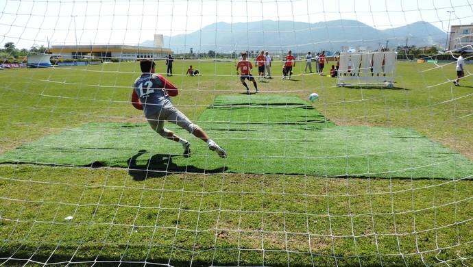 Diego Jardel Avaí (Foto: Diego Madruga)