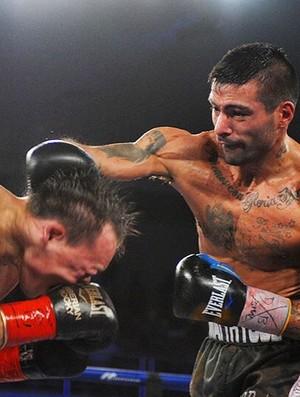 Lucas Matthysse x Ruslan Provodnikov, boxe (Foto: Reprodução/Instagram)