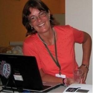Ann Michaelsen, professora (Foto: Arquivo pessoal)