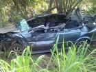 PRF registra 21 acidentes nos 10 primeiros dias do ano no Tocantins