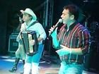 Sirano e Sirino fazem a festa de São João de Solânea, na PB, neste sábado