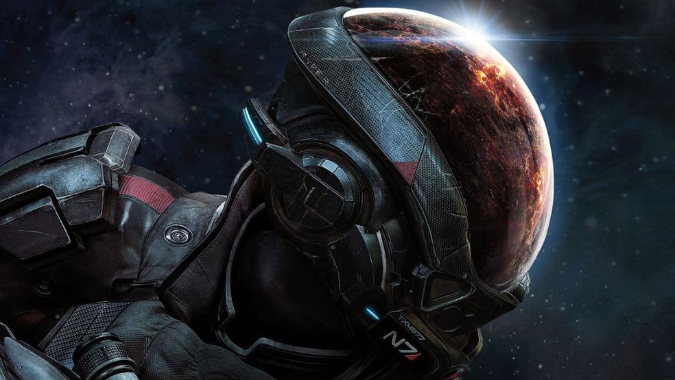 Mass Effect Andromeda (Foto: Divulgação/EA)