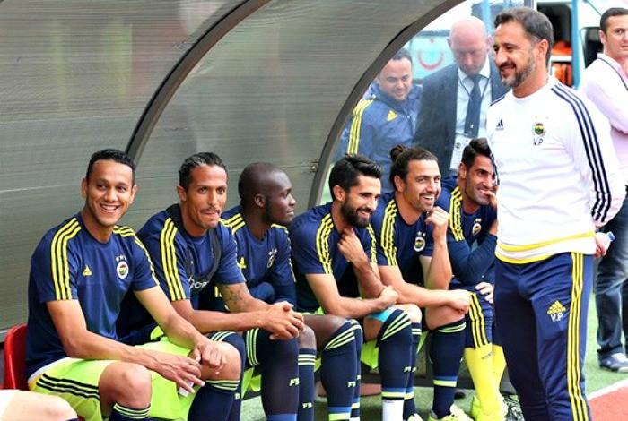 BLOG: Souza, Fernandão e Nani: reforços fazem gols em 7 a 0 do Fenerbahçe em amistoso