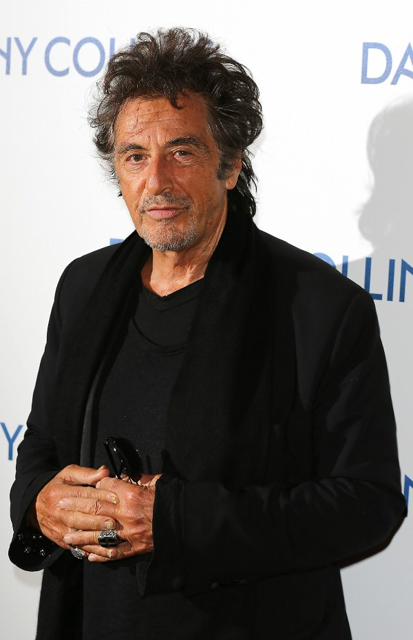 Al Pacino (Foto: Getty Images)