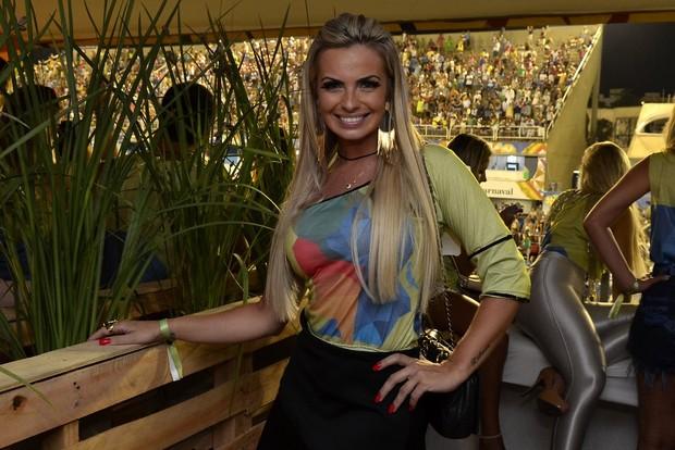 Veridiana Freitas (Foto: Roberto Teixeira/ EGO)