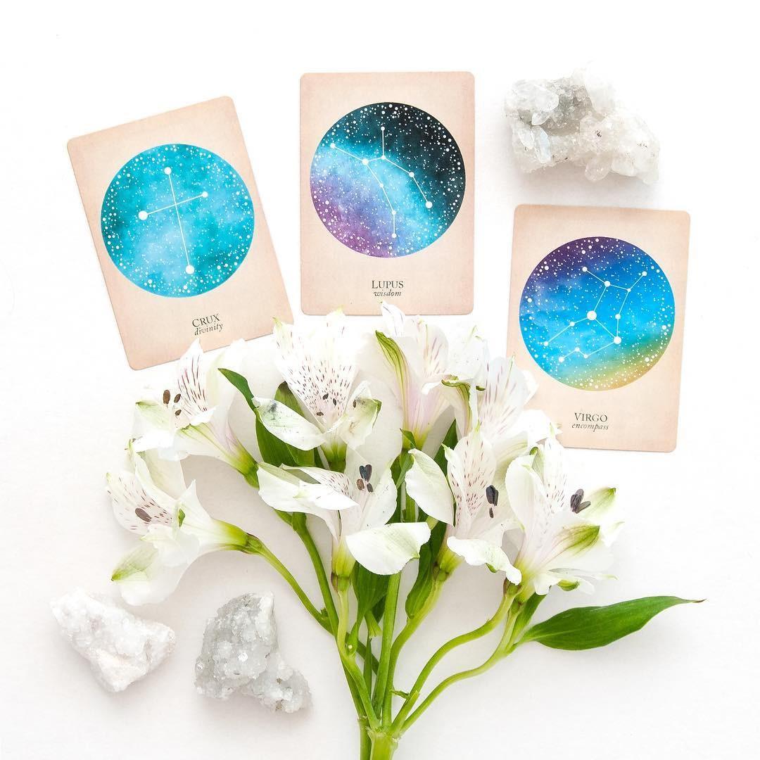 Veja o que os astros dizem sobre a sua semana (Foto: Instagram/Reprodução)