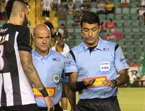Sandro Meira Ricci (Foto: Cleberson Silva/Chapecoense)