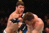 Michael Bisping vence CB Dollaway por decisão unânime no UFC 186