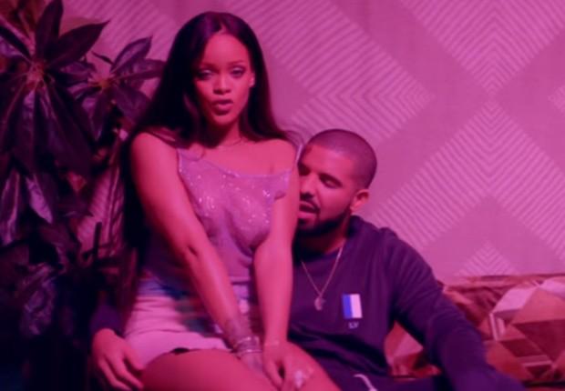 Rihanna  (Foto: Reprodução/Youtube)