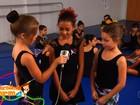 Jornalista Mirim fala sobre a cultura e a dança nos teatros em Goiânia