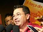 'Recompensa', diz Vital sobre vitória do PSB (Krystine Carneiro/G1)